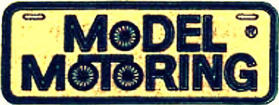 Car Toys Aurora Co: Aurora Model Motoring, H0-scaled Slotcar System (1960s