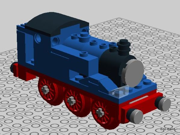 Categorylego Digital Designer Ldd The Brighton Toy And Model Index