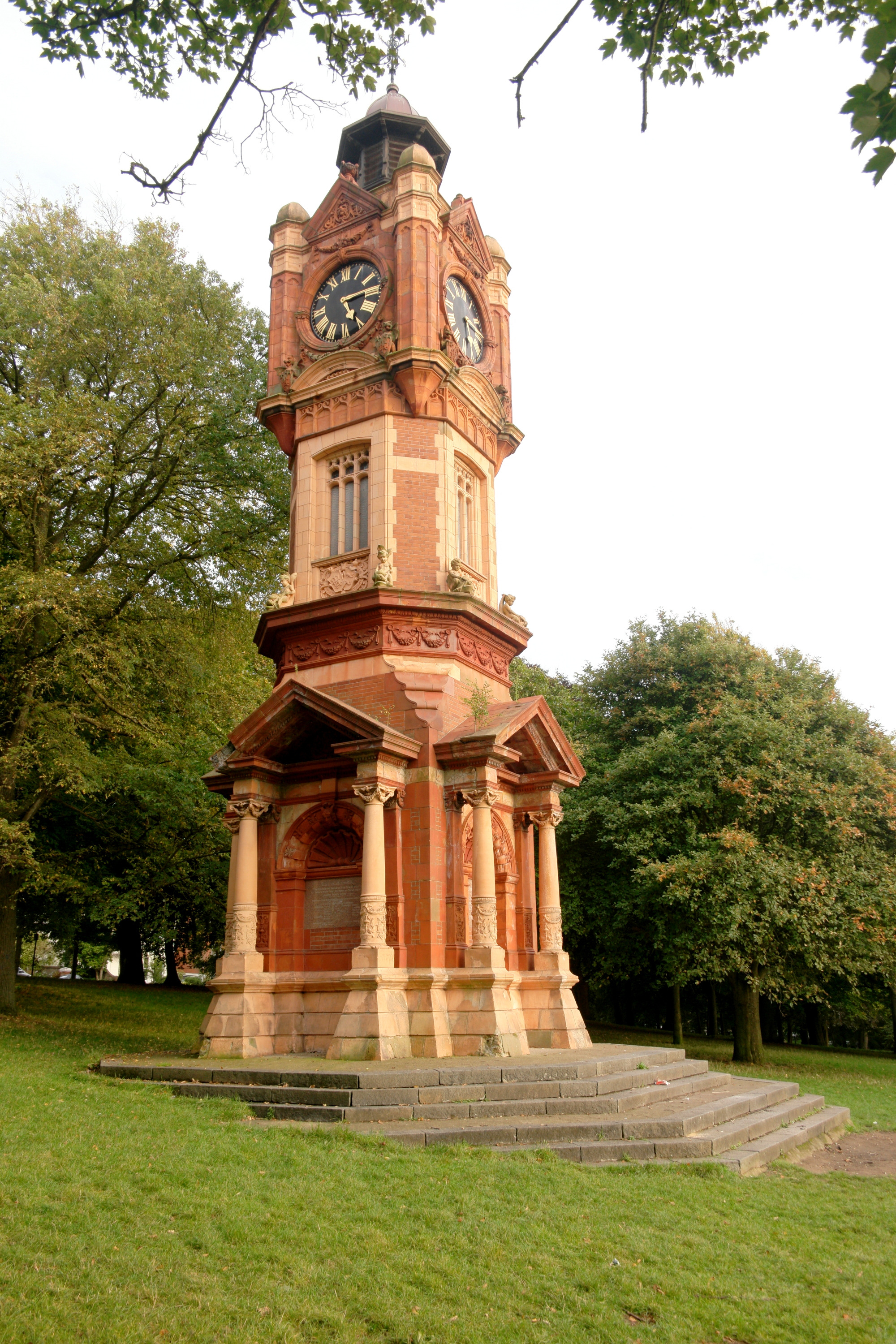 Category Preston Park Clock Tower The Brighton Toy And