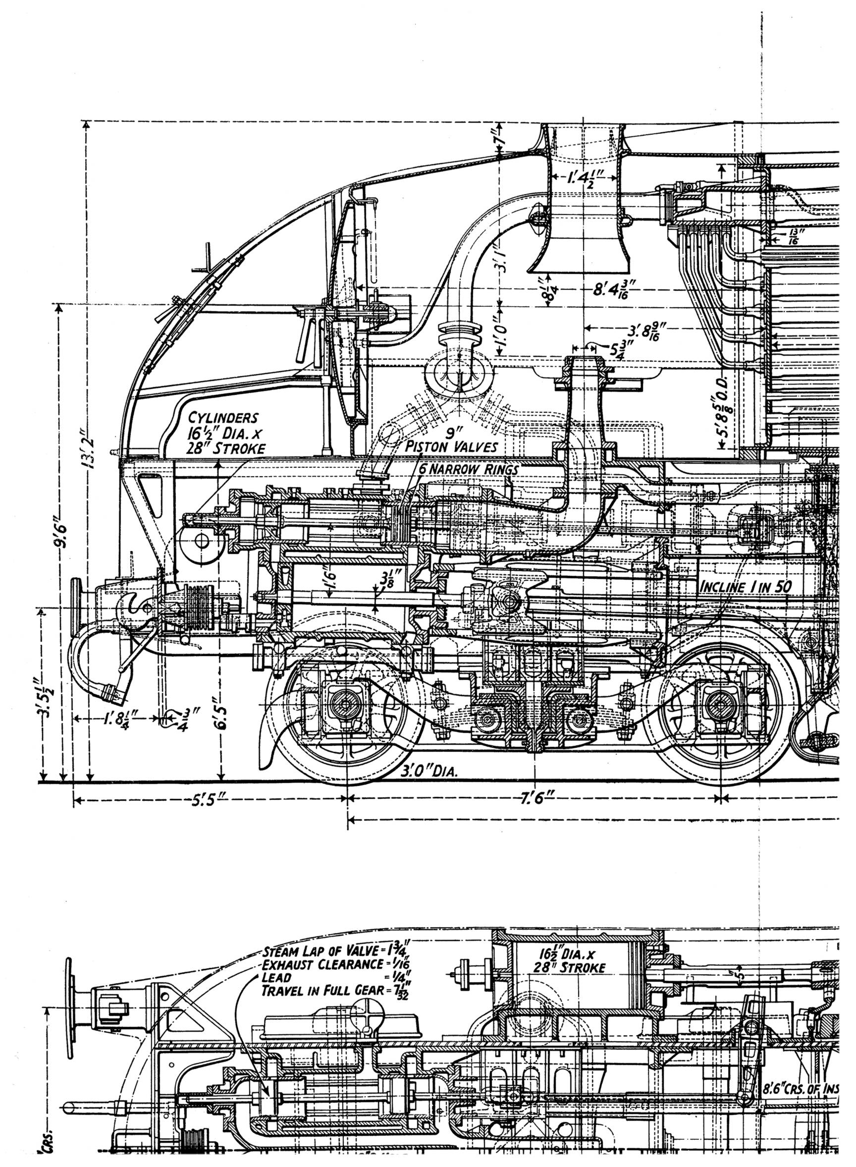 1000 Images About Railroad Papers Amp Blueprints On