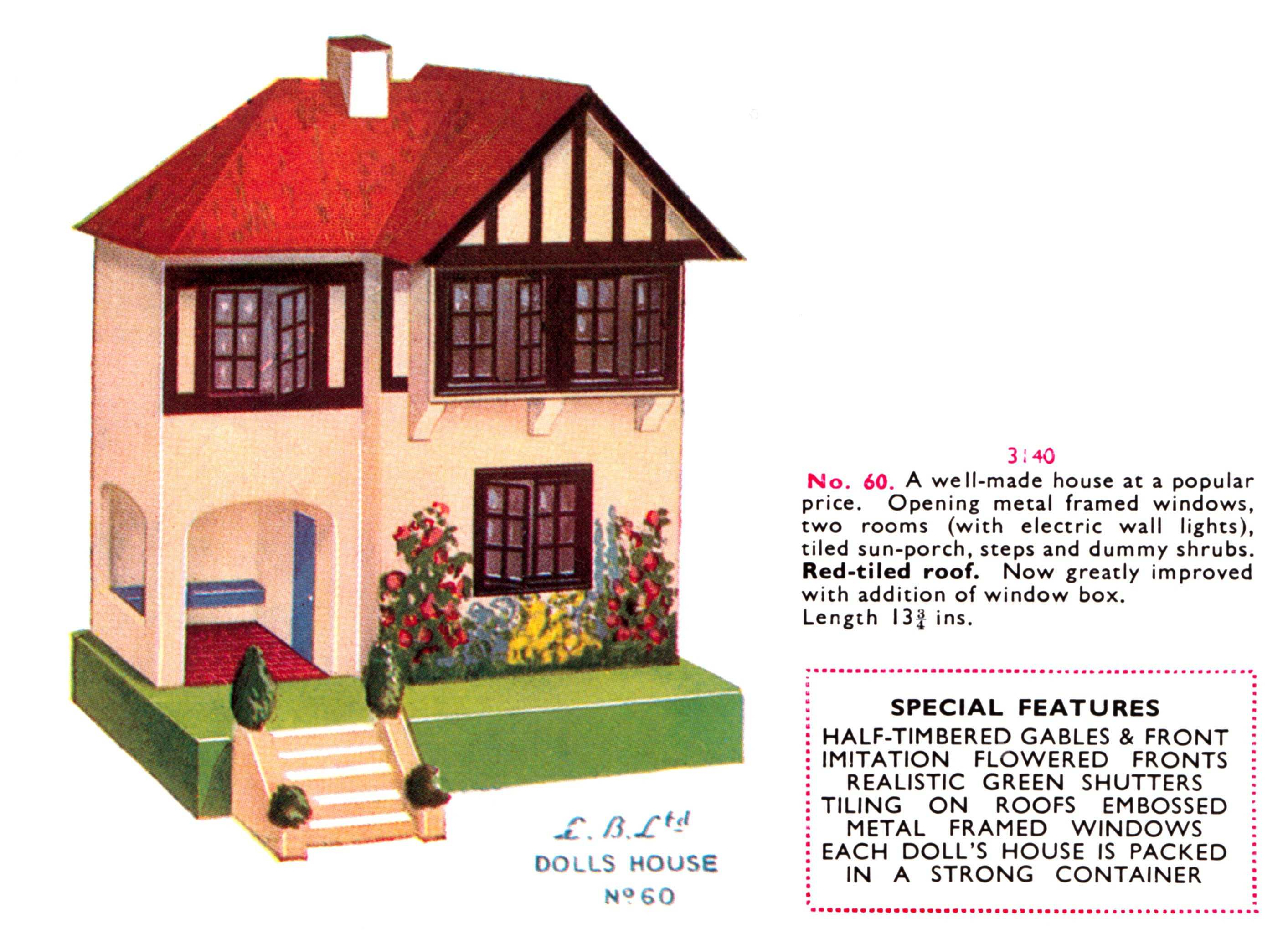 dating triang dolls house A dollhouse or doll's house is a toy home made in miniature for the last century, dollhouses have primarily been the domain of children but their collection and.