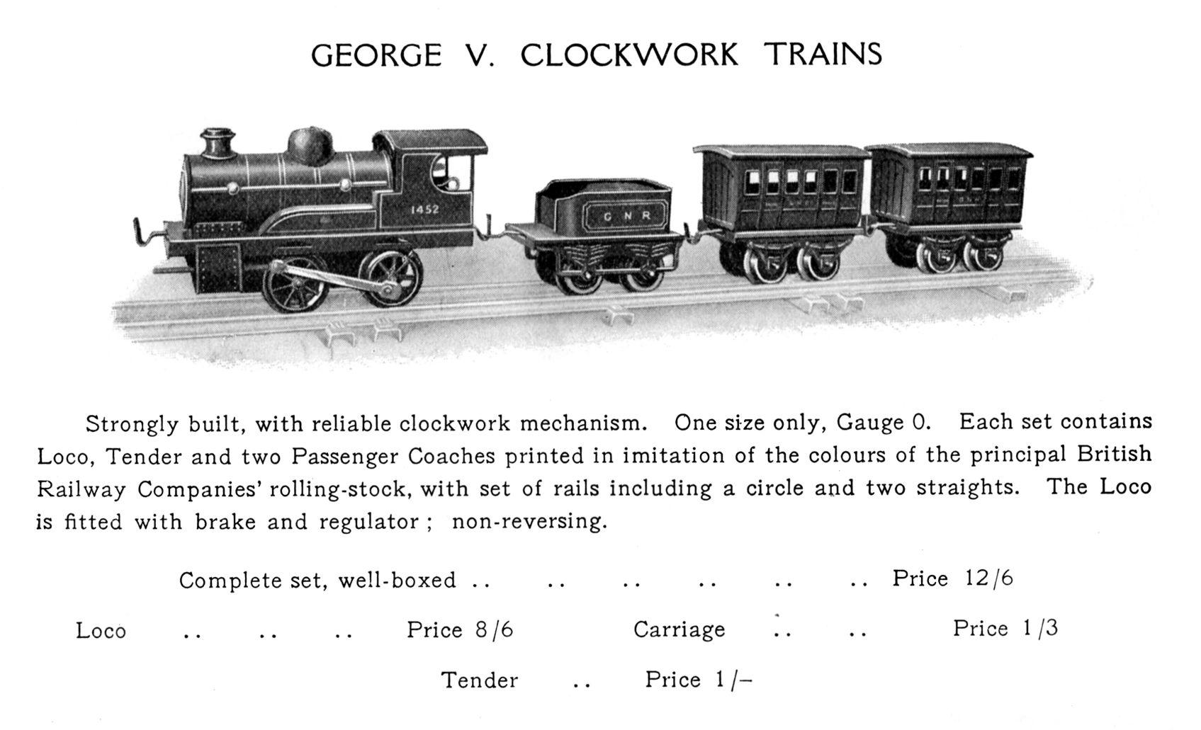 George Francis Train
