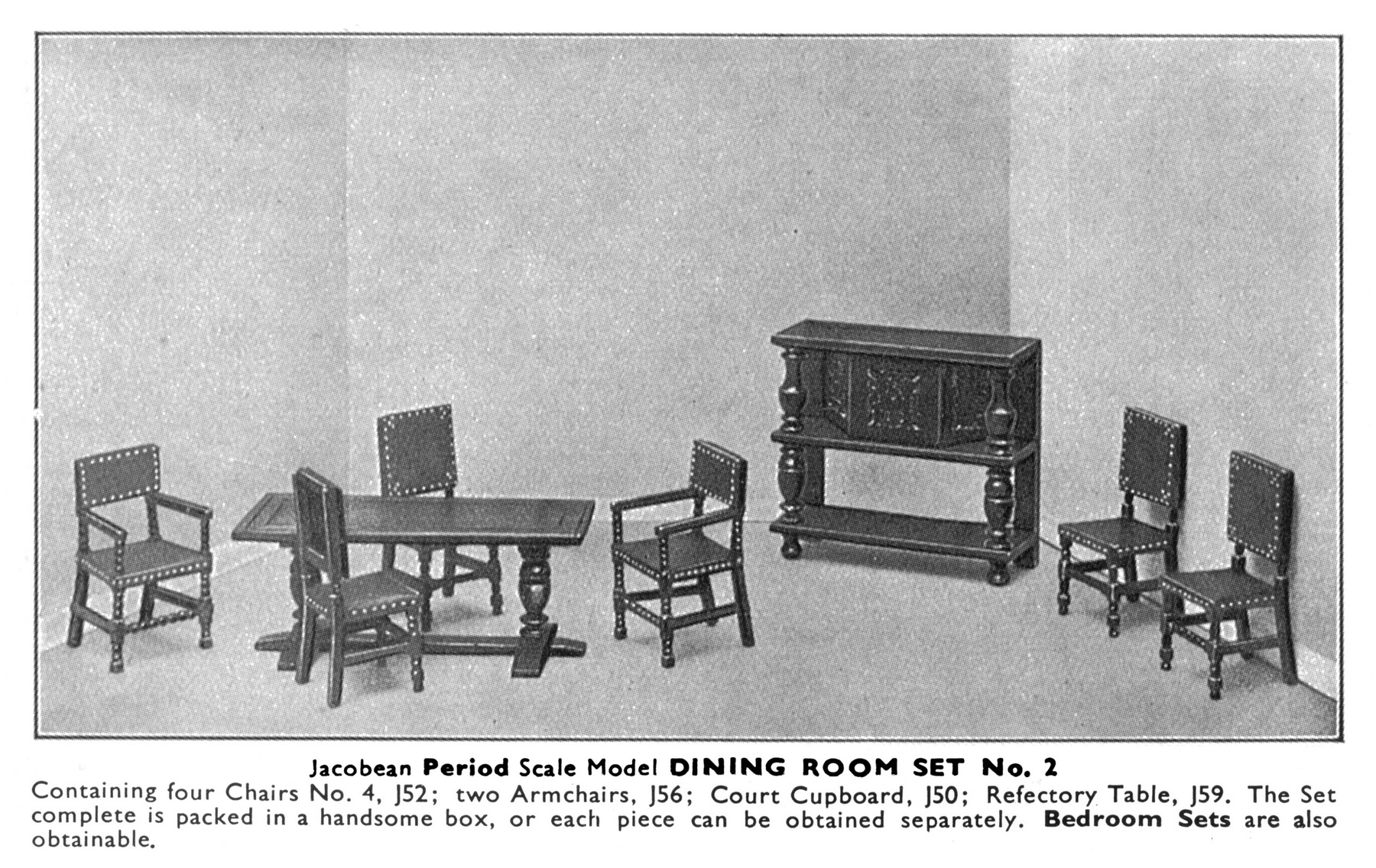 Period Bedroom Furniture Categoryperiod Scale Model Dolls Furniture The Brighton Toy And