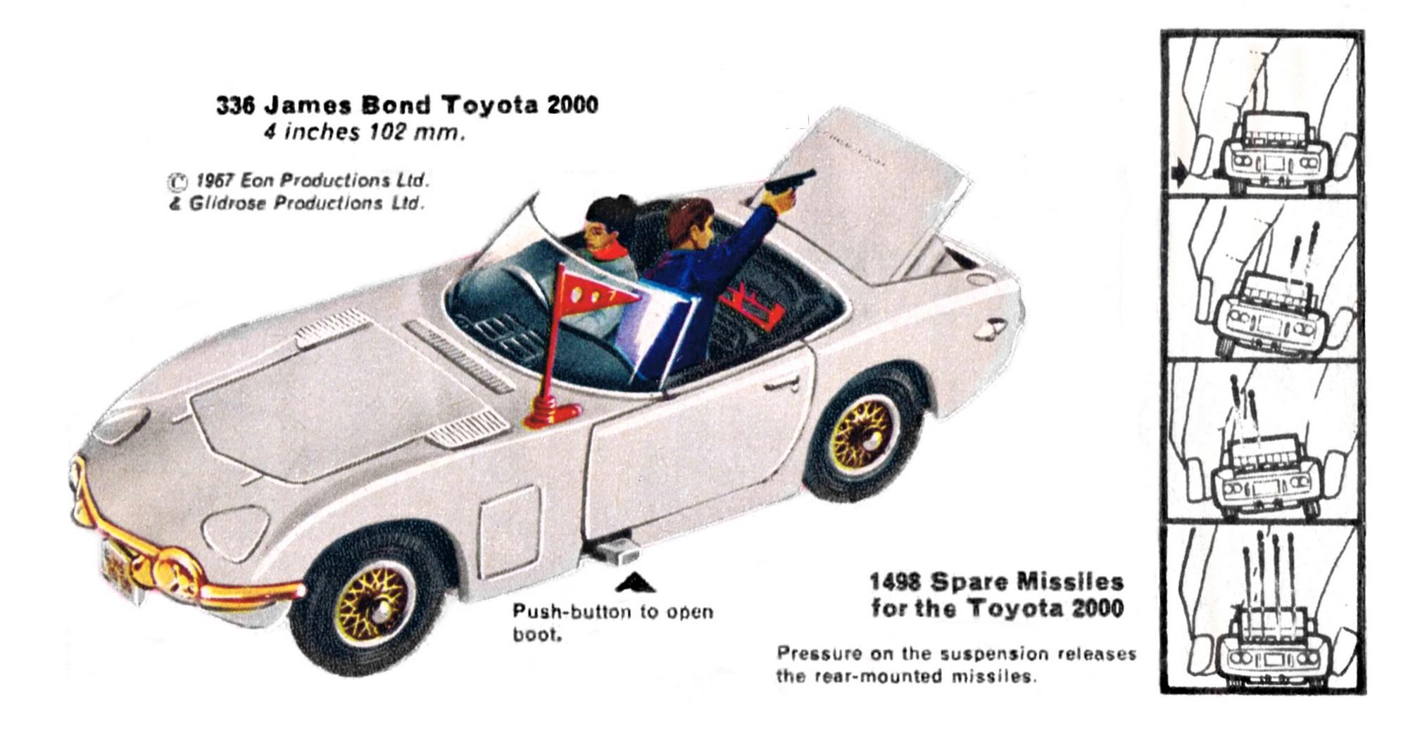 James Bone Car Boot
