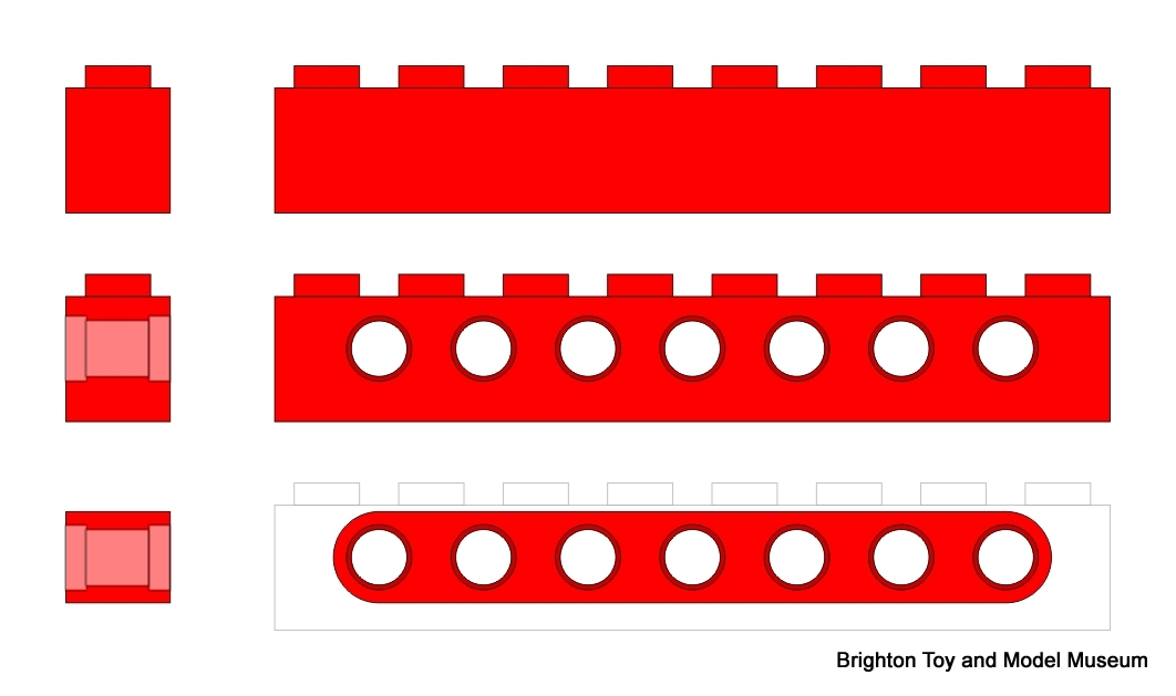 lego brick side view clipart - photo #16