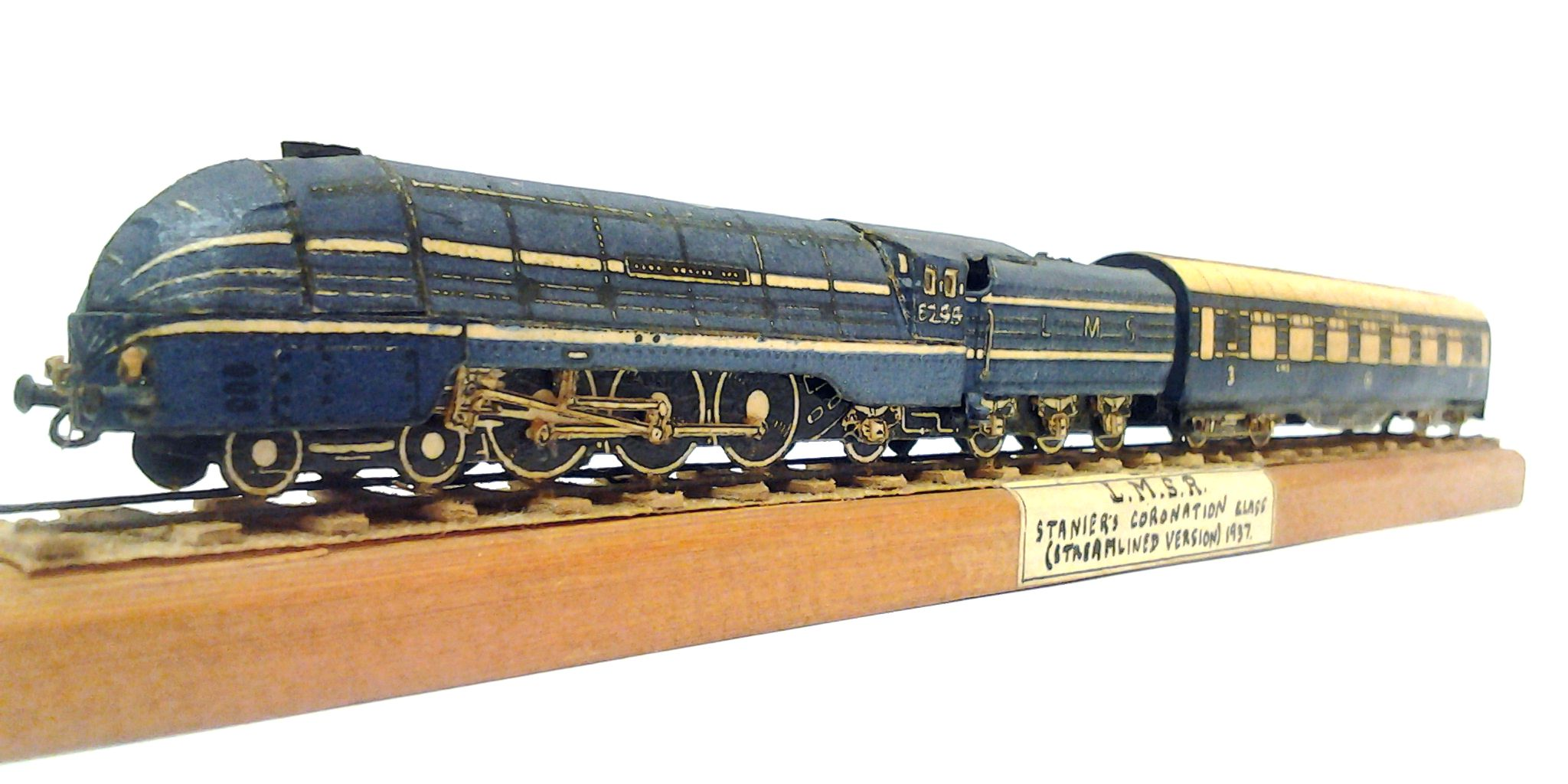 List of synonyms and antonyms of the word model locomotives for Synonym modell