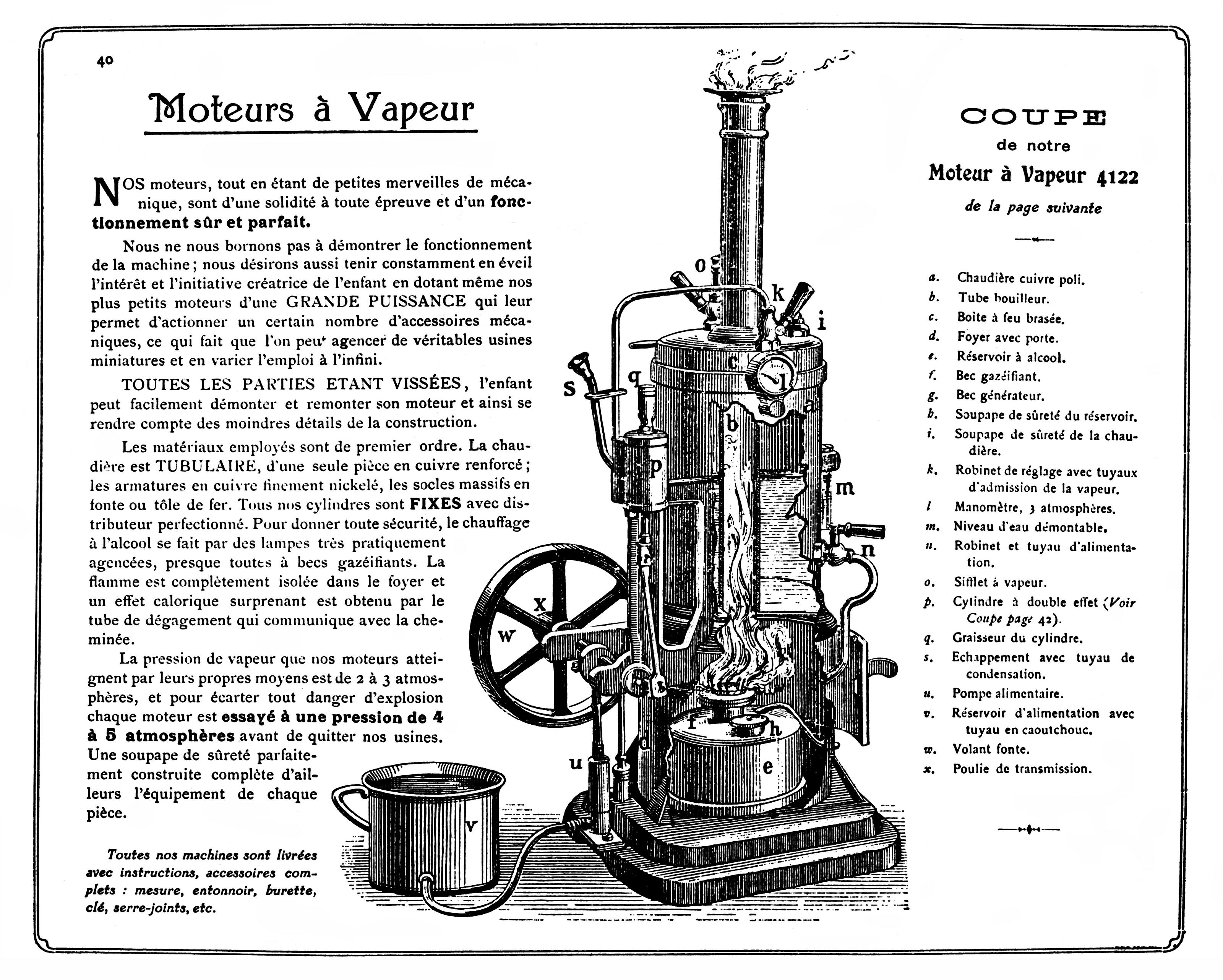 Category:Märklin steam, clockwork and electric motors ...
