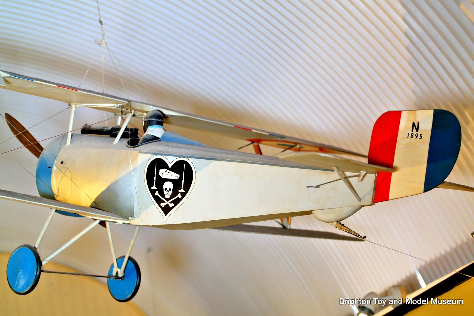rc ww1 biplanes with Nieuport 10 Biplane  Rc Model on LaDtSEBbYV4 as well Watch furthermore 4breltimobir together with Nieuport 10 biplane  RC model additionally Drone plane madness with canon.