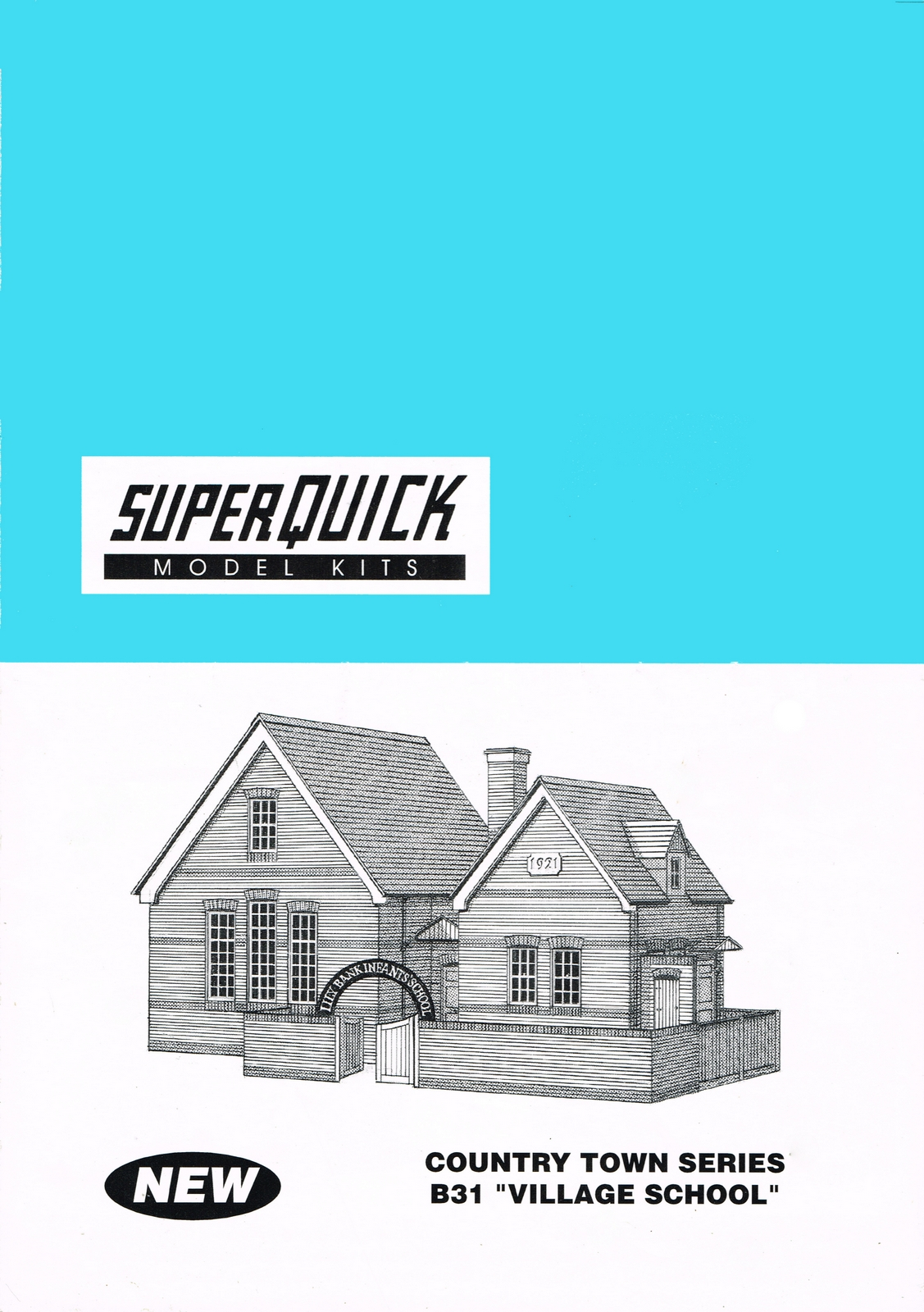 Category:Superquick Model Kits - The Brighton Toy and Model Index
