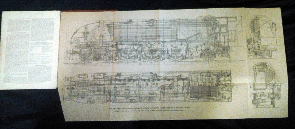 The Coronation Scot  Railway Gazette Special