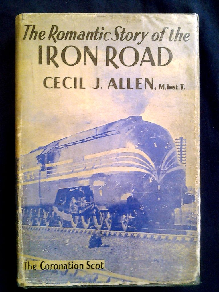 Our iron roads