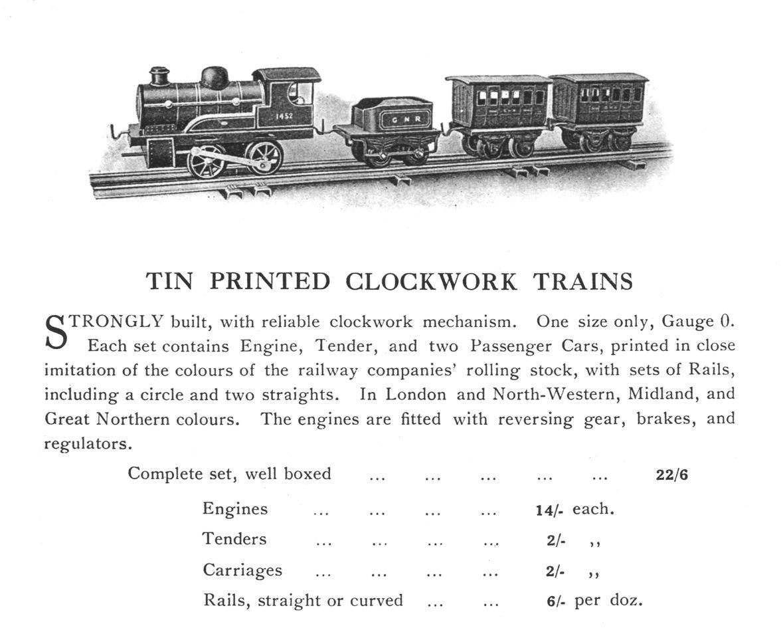 George The Fifth Locomotive 2663 Meccano Ltd Hornby No