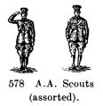 AA Scouts (assorted), Britains Farm 578 (BritCat 1940).jpg