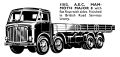 AEC Mammoth Major 8, with flat float with sides, Spot-On Models 110-3 (SpotOn 1959).jpg