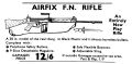 Airfix FAL FN Herstal 30inch Rifle, Gamages (MM 1961-07).jpg