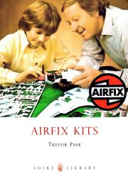 Airfix Kits, Shire Library