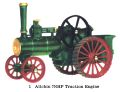 Allchin 7NHP Traction Engine, Matchbox Y1-1 (MBCat 1959).jpg