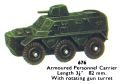 Armoured Personnel Carrier, Dinky Toys 676 (DTCat 1958).jpg
