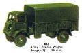 Army Covered Wagon, Dinky Toys 623 (DTCat 1958).jpg
