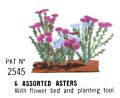 Assorted Asters, Britains Floral Garden 2545 (Britains 1966).jpg