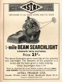 Astra Pharos quarter-mile beam searchlight ad 1939.jpg