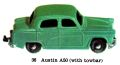 Austin A50 with Towbar, Matchbox No36 (MBCat 1959).jpg