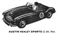 Austin Healey Sports, Race-Tuned Scalextric C-93 (Hobbies 1968).jpg