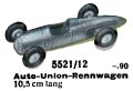Auto-Union-Rennwagen - Racing Car, Märklin 5521-12 (MarklinCat 1939).jpg