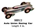 Auto Union Racing Car, Märklin 5521-2 (MarklinCat 1936).jpg
