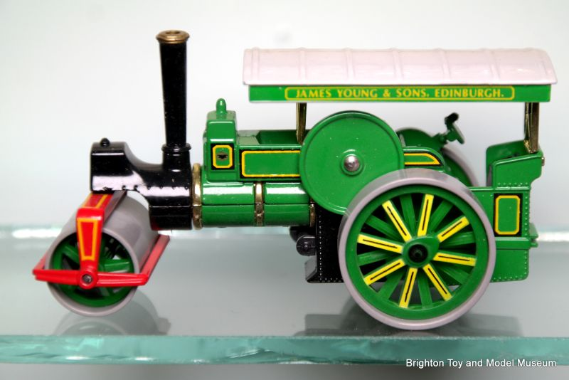 File:Aveling Porter 1894 steamroller, James Young and Sons (Matchbox MYY Y21-3).jpg