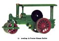Aveling and Porter Steam Roller, Matchbox Y11-1 (MBCat 1959).jpg