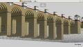 Balcombe Viaduct (Ouse Valley Viaduct), Lego Digital Designer.jpg