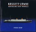 Bassett-Lowke Waterline Ship Models, Derek Head, ISBN 1872727727.jpg