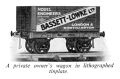 Bassett-Lowke private owners wagon (MRH12ed 1942).jpg