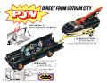 Batmobile and Batboat, Corgi Toys 267 and 107 (CorgiCat 1968).jpg