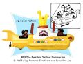 Beatles Yellow Submarine diecast toy, Corgi Toys 803 (CorgiCat 1970).jpg