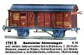 Bedeckter Güterwagen - Closed Goods Van with Lights, Märklin 1791-B (MarklinCat 1939).jpg