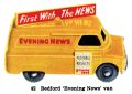 Bedford Evening News Van, Matchbox No42 (MBCat 1959).jpg