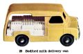 Bedford Milk Delivery van, Matchbox No29 (MBCat 1959).jpg