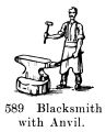 Blacksmith with Anvil, Britains Farm 589 (BritCat 1940).jpg