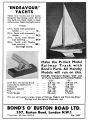 Bond's, Endeavour Yachts and model track (MM 1941-09).jpg