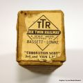 Box end label for Coronation Scot carriage (Trix Twin Railway).jpg