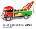 Breakdown Lorry, Triang Minic (MinicCat 1950).jpg