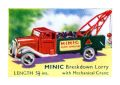 Breakdown Lorry with Mechanical Crane, Triang Minic (MinicCat 1937).jpg