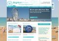 BrightonWheel homepage, screenshot (2014).jpg