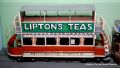 Brighton District Tramways, Falcon trailer tram, No2 (Ken Allbon).jpg