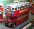 Brighton Hove and District AEC-Tilling petrol STL-Type No4 bus, angled (Ken Allbon).jpg