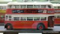 Brighton Hove and District BUT-Weymann No44 trolleybus 391, side (Ken Allbon).jpg