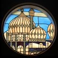 Brighton Pavilion (stained glass at Brighton Palace Pier).jpg