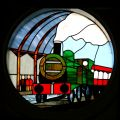 Brighton Station (stained glass at Brighton Palace Pier).jpg